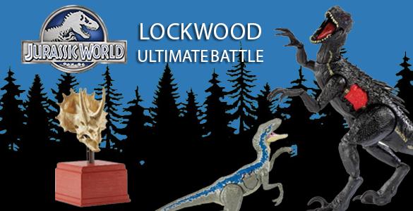 Jurassic Fan Quest Juguetes De Jurassic World Y Jurassic Park Jurassic park 3 get notified when jurassic park (dinosaurios & tú) (en edición) is updated. jurassic fan quest juguetes de